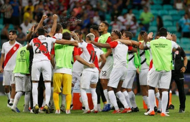 truc tiep Uruguay vs Peru anh 23