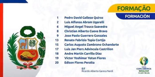 truc tiep Uruguay vs Peru anh 5
