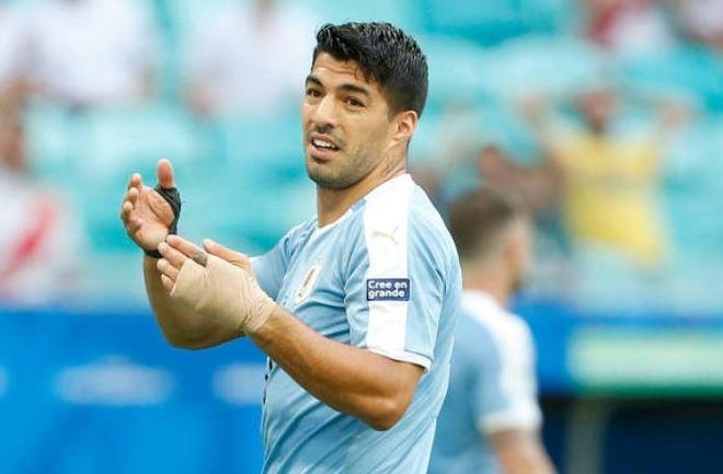 truc tiep Uruguay vs Peru anh 9