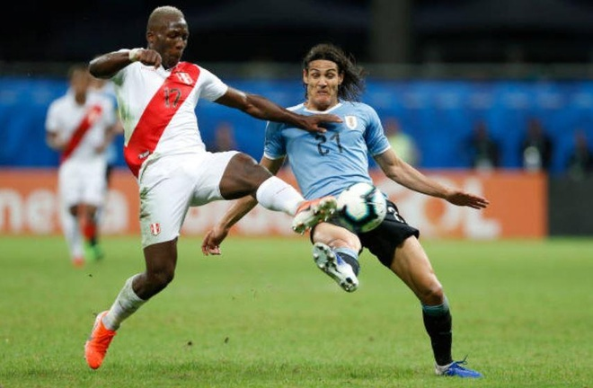 truc tiep Uruguay vs Peru anh 17