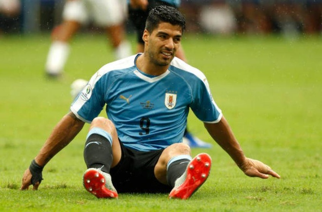 truc tiep Uruguay vs Peru anh 20