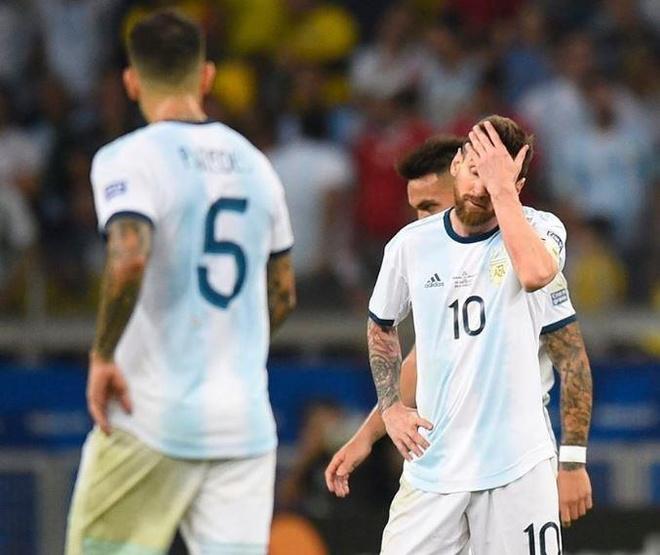 Bang chung Messi kem xa Ronaldo ve to chat thu linh hinh anh 2