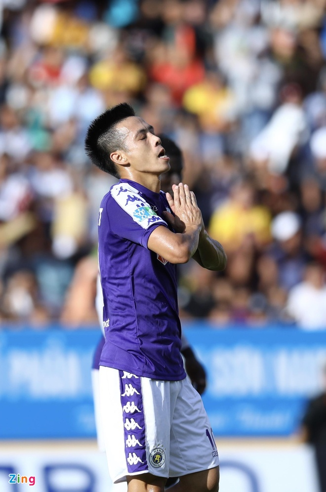 CLB Ha Noi vs Nam Dinh anh 11