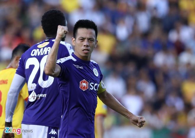 CLB Ha Noi vs Nam Dinh anh 15