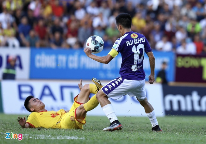 CLB Ha Noi vs Nam Dinh anh 14
