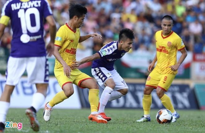 CLB Ha Noi vs Nam Dinh anh 17
