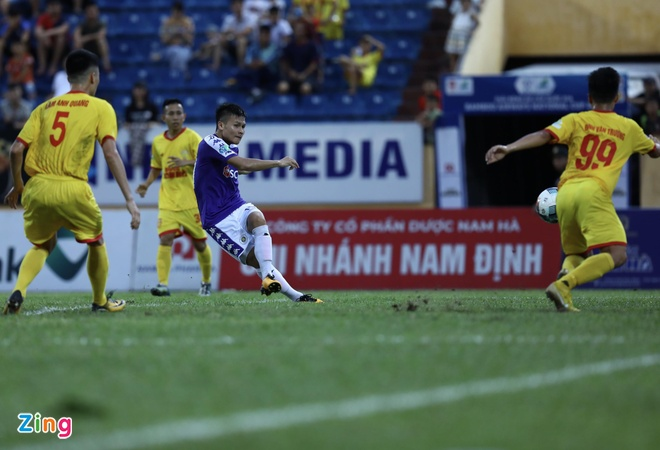 CLB Ha Noi vs Nam Dinh anh 20