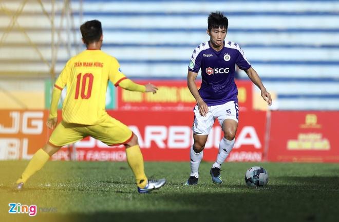 CLB Ha Noi vs Nam Dinh anh 21