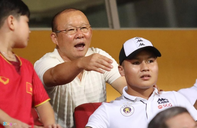 CLB Ha Noi vs Nam Dinh anh 4