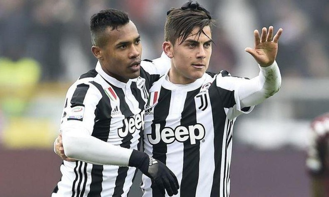 Chuyen nhuong 4/7: Juventus de MU chon 1 trong 3 cau thu de doi Pogba hinh anh 2