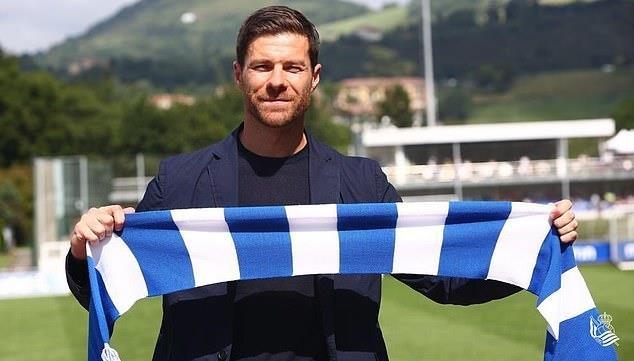 Xabi Alonso và Raul khởi nghiệp huấn luyện viên