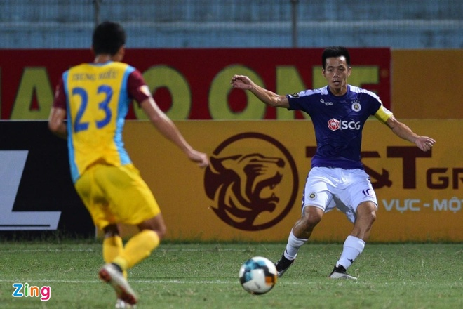 CLB Quang Ninh 3-0 HAGL: Khach tham bai hinh anh 1