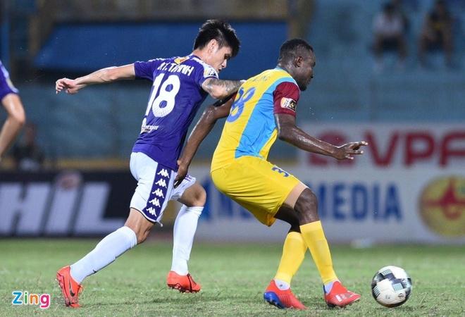 CLB Quang Ninh 3-0 HAGL: Khach tham bai hinh anh 2