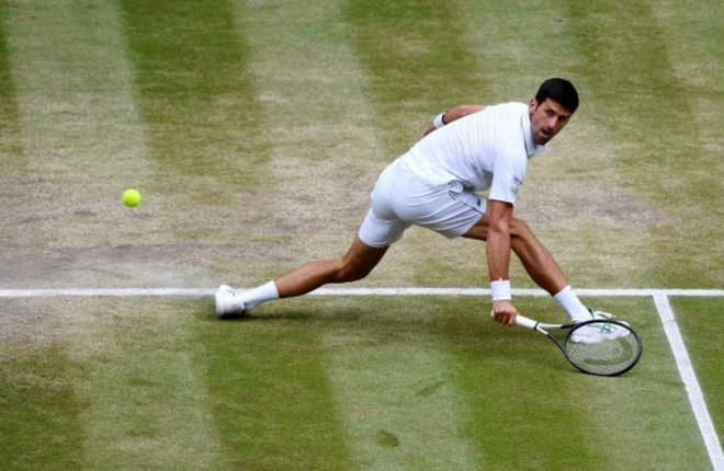 Roger Federer,  Novak Djokovic,  chung ket Wimbledon,  tuong thuat truc tiep anh 29