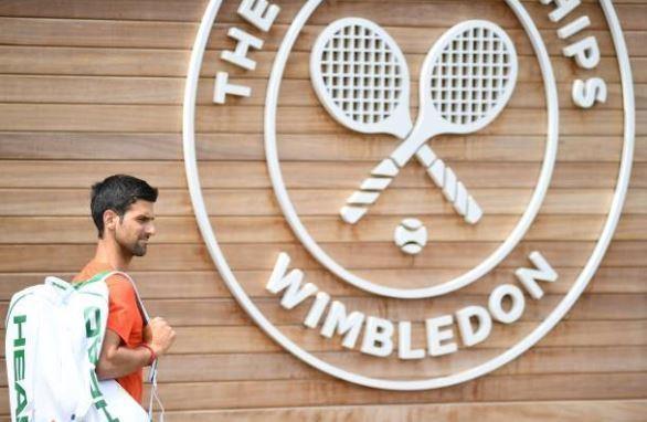 Roger Federer,  Novak Djokovic,  chung ket Wimbledon,  tuong thuat truc tiep anh 15