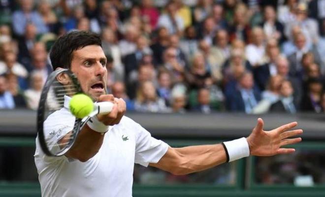 Roger Federer,  Novak Djokovic,  chung ket Wimbledon,  tuong thuat truc tiep anh 37