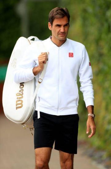 Roger Federer,  Novak Djokovic,  chung ket Wimbledon,  tuong thuat truc tiep anh 16