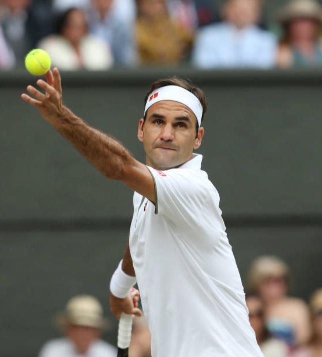 Roger Federer,  Novak Djokovic,  chung ket Wimbledon,  tuong thuat truc tiep anh 42