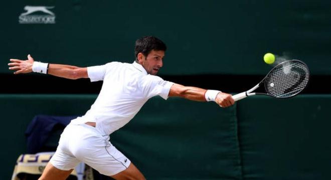 Roger Federer,  Novak Djokovic,  chung ket Wimbledon,  tuong thuat truc tiep anh 47