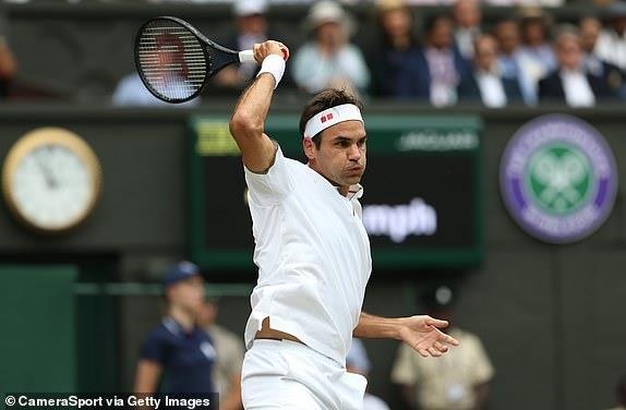 Roger Federer,  Novak Djokovic,  chung ket Wimbledon,  tuong thuat truc tiep anh 48