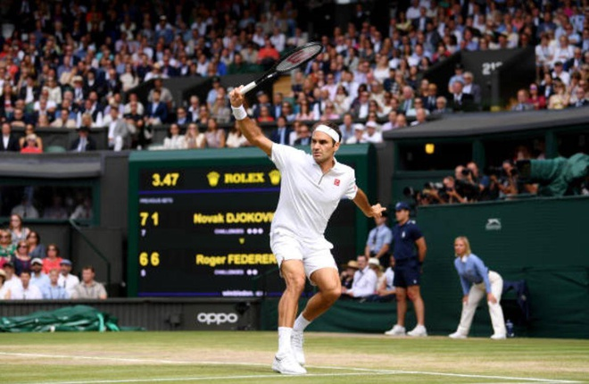 Roger Federer,  Novak Djokovic,  chung ket Wimbledon,  tuong thuat truc tiep anh 51