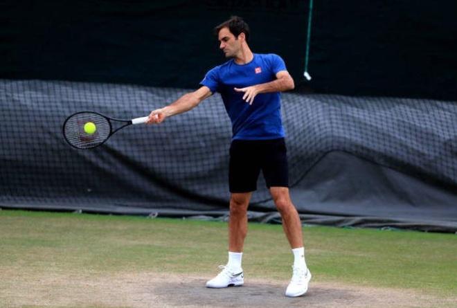 Roger Federer,  Novak Djokovic,  chung ket Wimbledon,  tuong thuat truc tiep anh 18