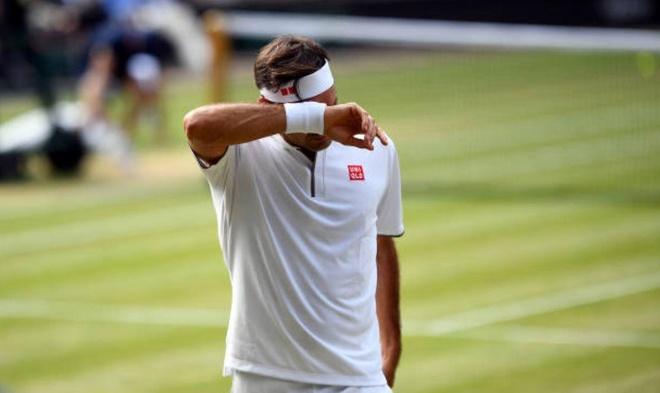 Roger Federer,  Novak Djokovic,  chung ket Wimbledon,  tuong thuat truc tiep anh 54