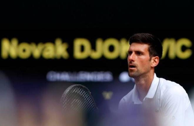 Roger Federer,  Novak Djokovic,  chung ket Wimbledon,  tuong thuat truc tiep anh 56
