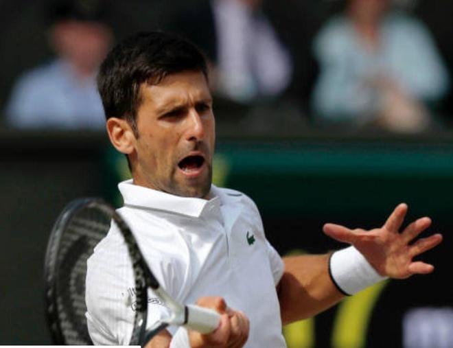 Roger Federer,  Novak Djokovic,  chung ket Wimbledon,  tuong thuat truc tiep anh 57