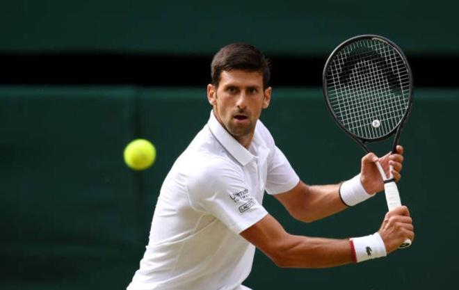 Roger Federer,  Novak Djokovic,  chung ket Wimbledon,  tuong thuat truc tiep anh 61