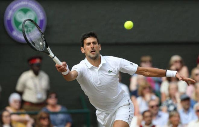 Roger Federer,  Novak Djokovic,  chung ket Wimbledon,  tuong thuat truc tiep anh 66