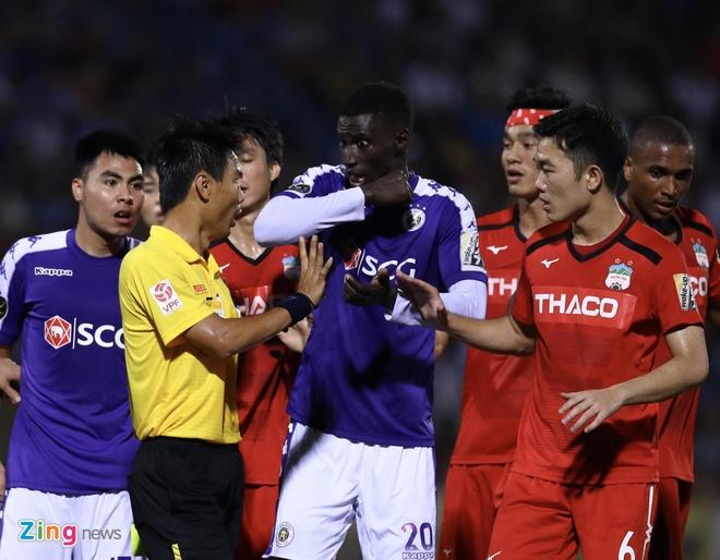 CLB Ha Noi vs HAGL anh 21