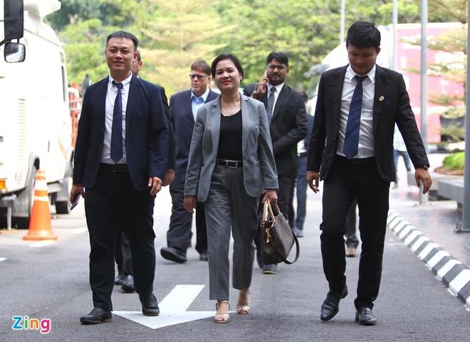 Viet Nam dung Thai Lan, Malaysia o vong loai World Cup 2022 hinh anh 12