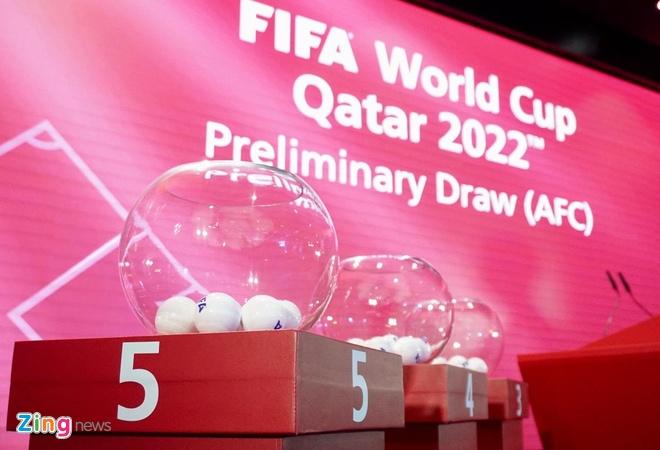 Viet Nam dung Thai Lan, Malaysia o vong loai World Cup 2022 hinh anh 14