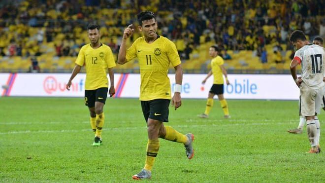 Viet Nam dung Thai Lan, Malaysia o vong loai World Cup 2022 hinh anh 11