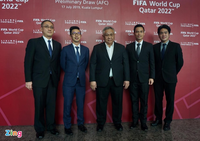 Viet Nam dung Thai Lan, Malaysia o vong loai World Cup 2022 hinh anh 16