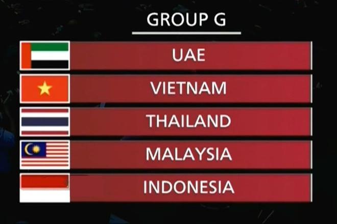 Viet Nam dung Thai Lan, Malaysia o vong loai World Cup 2022 hinh anh 19