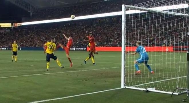 Sao tre toa sang giup Arsenal danh bai Bayern Munich hinh anh 20