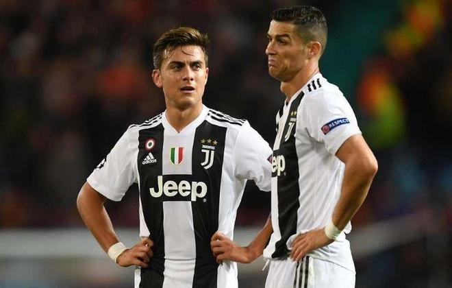 Chuyen nhuong 20/7: Dong doi Ronaldo tu choi sang Man Utd hinh anh 12