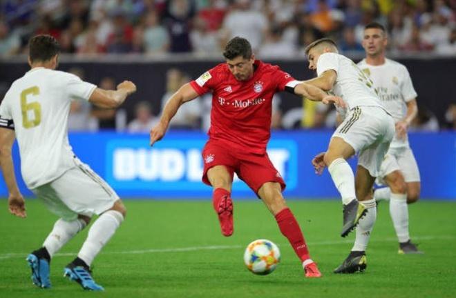 Hazard da chinh trong tran thua 1-3 cua Real truoc Bayern hinh anh 17