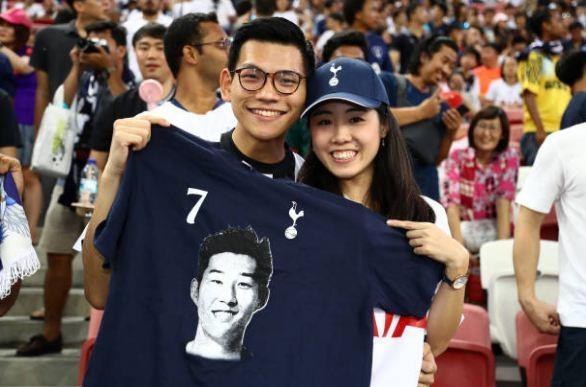 Juventus vs Tottenham anh 19
