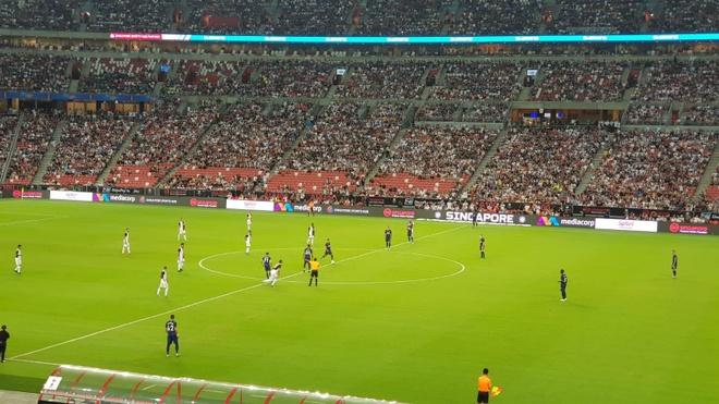 Juventus vs Tottenham anh 23