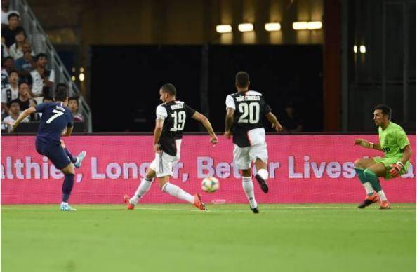 Juventus vs Tottenham anh 25