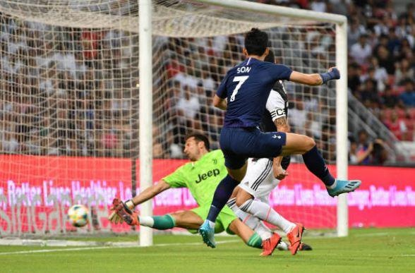 Juventus vs Tottenham anh 26