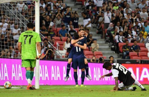Juventus vs Tottenham anh 29