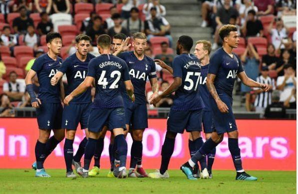 Juventus vs Tottenham anh 30