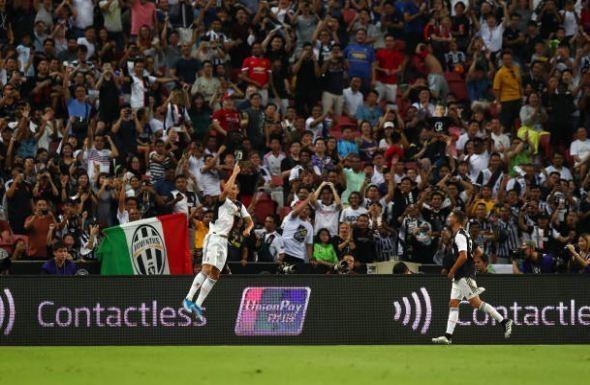 Juventus vs Tottenham anh 39