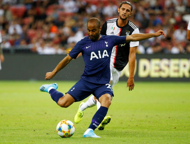 Juventus vs Tottenham anh 40