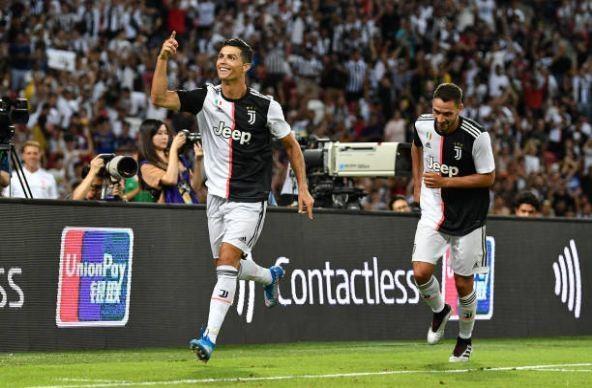 Juventus vs Tottenham anh 37