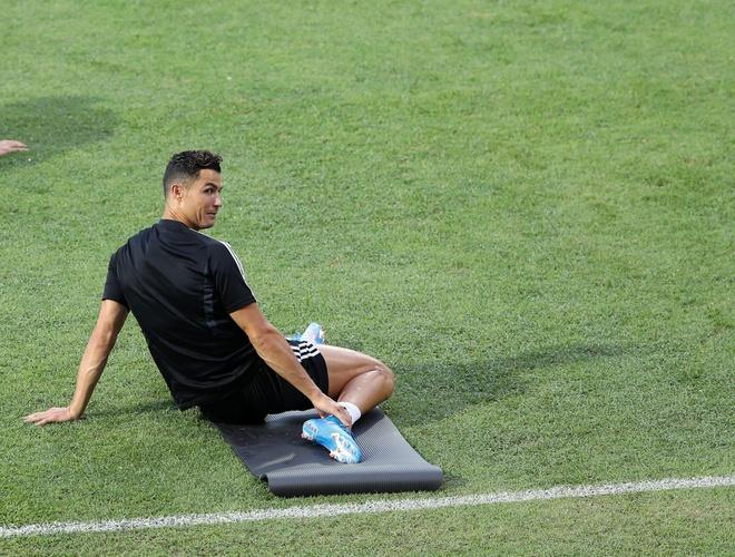 Juventus vs Tottenham anh 9